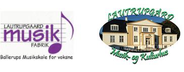 Lautrupgaard Musikfabrik